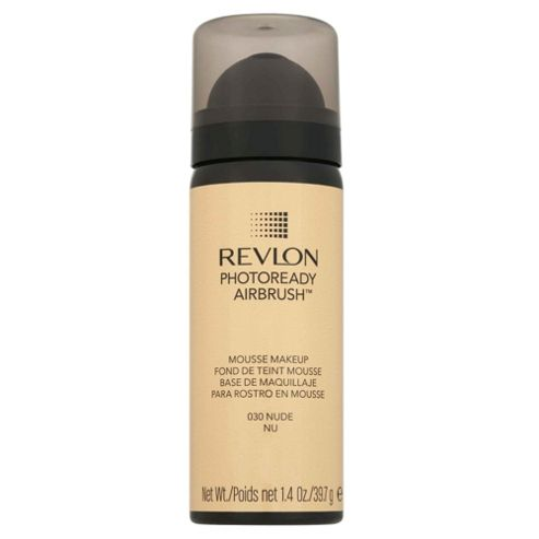 Revlon PhotoReady™ Airbrushed Mousse Nude