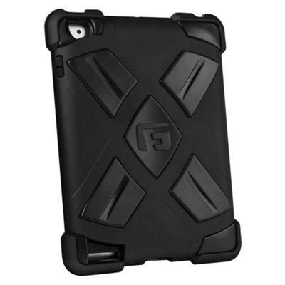 G-FORM Extreme iPad Clip On Case, Black Case/Black RPT (ETPF00101BE)