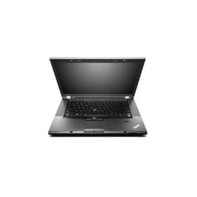 Lenovo ThinkPad T530 24296JG (15.6 inch) Notebook Core i7 (3630QM) 2.4GHz 4GB 500GB DVD±RW WLAN BT Webcam Windows 7 Pro 64-bit/Windows 8 Pro 64-bit