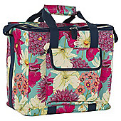 Navigate Floral Family Cool Bag  - 20 Litres