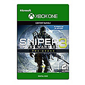 Sniper Ghost Warrior: Season Pass Edition: Pre-Order and Launch Day (Digital Download Code)