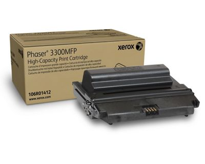 High Capacity Print Cartridge (8000 pages)