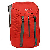 Regatta 25L Backpack Red