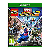 LEGO Marvel Superheroes 2 XboxOne