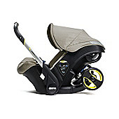 Doona Infant Hybrid Car Seat Group 0+ - Dune