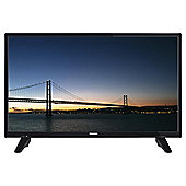 Toshiba 32D1633DB 32 Inch  HD Ready 720p LED TV / DVD Combi with Freeview HD