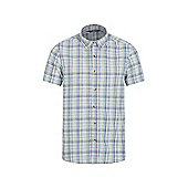 Mountain Warehouse Weekender Mens Shirt ( Size: XL )