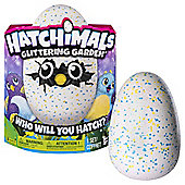 Hatchimals Glittering Garden Draggles Green