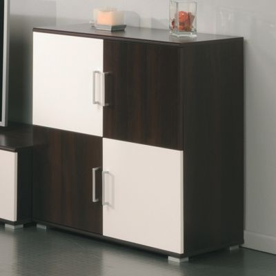 Parisot Aspen Sideboard in Wenge