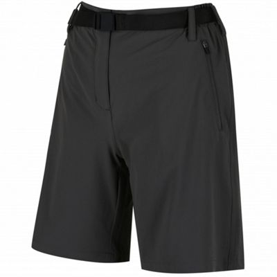 Regatta Xert Str Short II Seal Grey 10