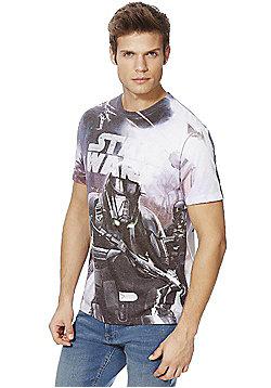 Star Wars Stormtrooper T-Shirt - White