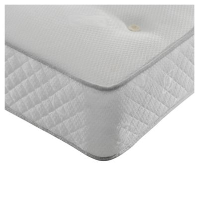 Sealy Hand Tufted, Double