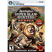 Remington Super Slam Hunting Africa - PC