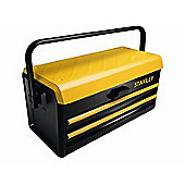 Stanley Tools Metal Toolbox 19in - 2 Drawer
