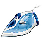 Philips Easyspeed GC2041/20  Steam Iron Blue