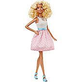 Barbie Fashionistas Doll - Powder Pink