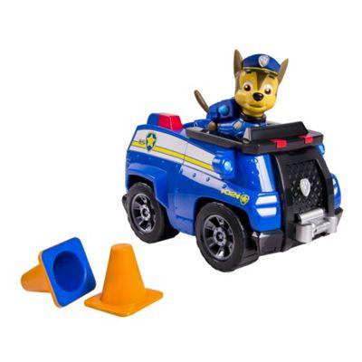Paw Patrol Swat Car Cruiser with Chase