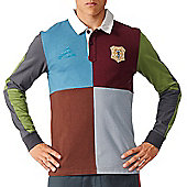 adidas Harlequins Rugby 150 Year Jersey - Multi
