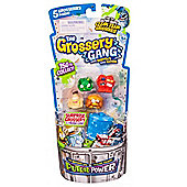 The Grossery Gang Putrid Power 5 Pack (One Supplied At Random)