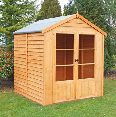Finewood Oatland 6X6ft Summerhouse