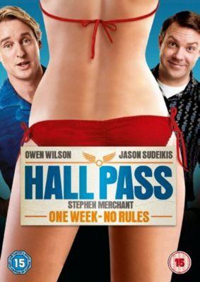Hall Pass (Dvd/S)