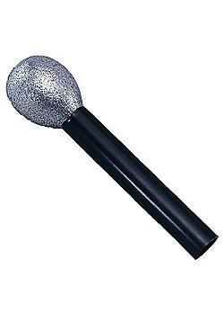 Bristol Novelty - Glitter Microphone