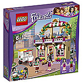 LEGO Friends Heartlake Pizzeria 41311 Best Price, Cheapest Prices
