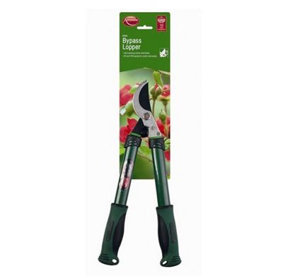 Ambassador Garden Bypass Lopper - Ideal for Lawns / Hedges / Branches