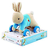 Rainbow Designs Peter Rabbit Pull-Along