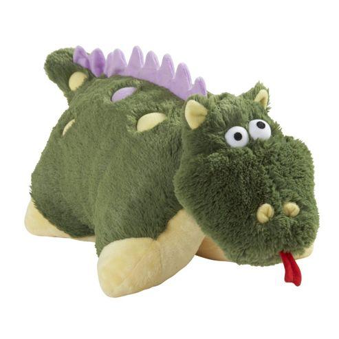 Pillow Pets Fantasy  Dizzy Dragon 18