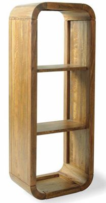 Mason and Bailey Tropic 3 Hole Shelving Unit