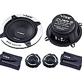 "Slick 6"" Component Car Speakers"