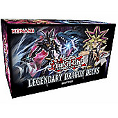 Yu-Gi-Oh! TCG Legendary Dragon Decks