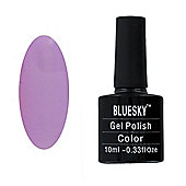 Bluesky Neon Range 10 ml Gel Polish - Lavender