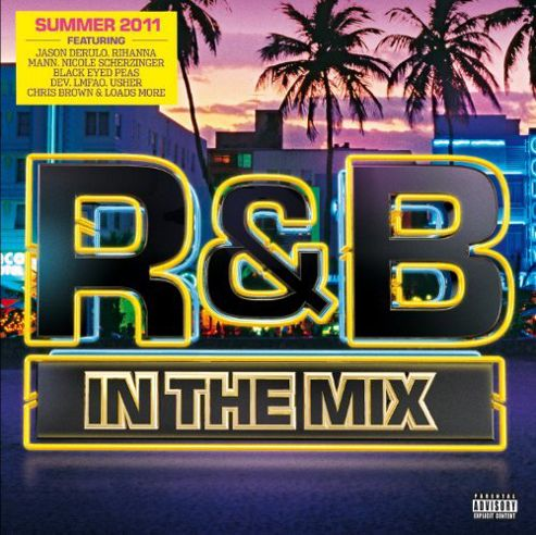 R&B In The Mix (2CD)