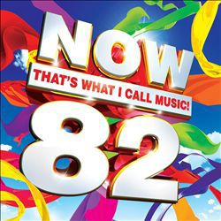 Now 82 (2CD)