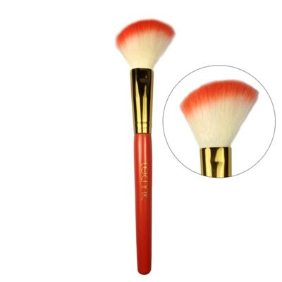 Technic Cosmetic Slanted Blusher Make Up Brush Concealer Powder Makeup Tool