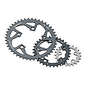 Stronglight 058PCD Type XC - Stainless Steel 5-Arm MTB Chainring - 22T