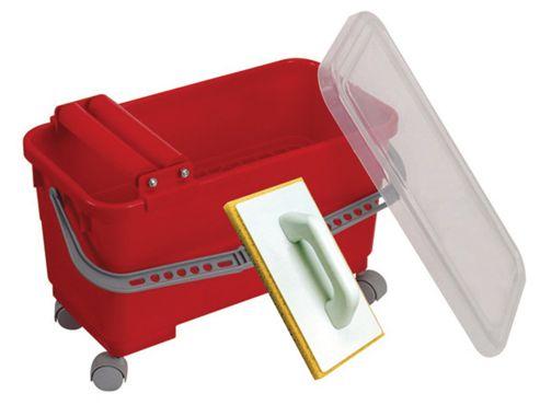 Vitrex Professional Tile Wash Kit