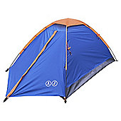 Tesco 2 Man Tent with Porch