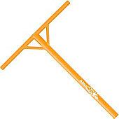 Slamm Back Sweep Pro Y Bar Scooter Handlebars - Orange