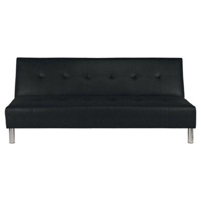 Rio Clic Clac Sofa Bed Black