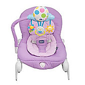 Chicco Balloon Bouncer (Lilla)