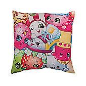Shopkins Jumble Reversible Cushion