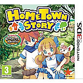 Hometown Story - Nintendo3DS