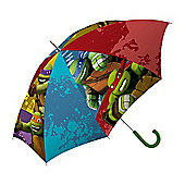 Teenage Mutant Ninja Turtles Nylon Umbrella