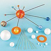 Make Your Own Solar System (Pack of 2)