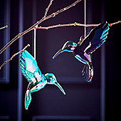 Humming Bird Christmas Tree Decoration
