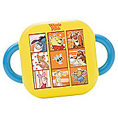 Winnie the Pooh Twist & Turn Activity Toy