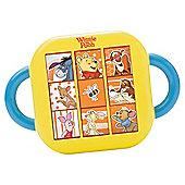 Winnie the Pooh Twist & Turn Activity Toy